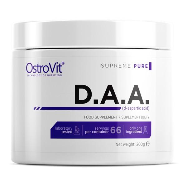 OstroVit D-aspartic Acid 200g