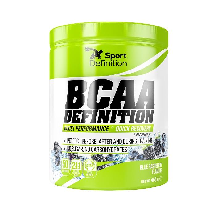 Sport Definition Bcaa Definition 465g