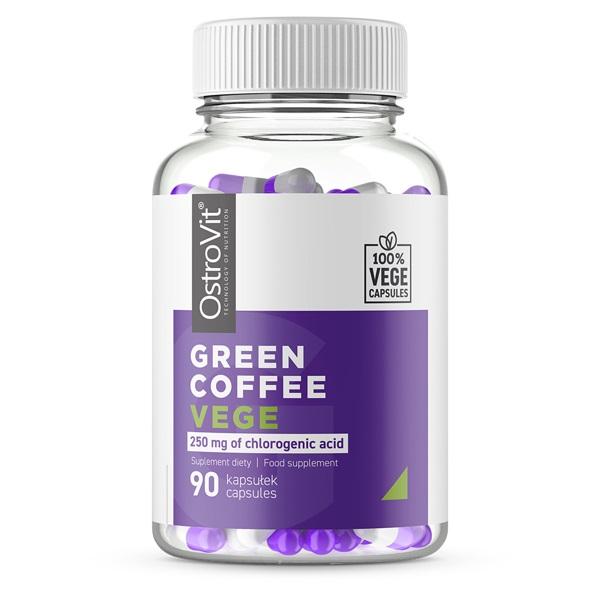 OstroVit Green Coffee Vege 90tabs