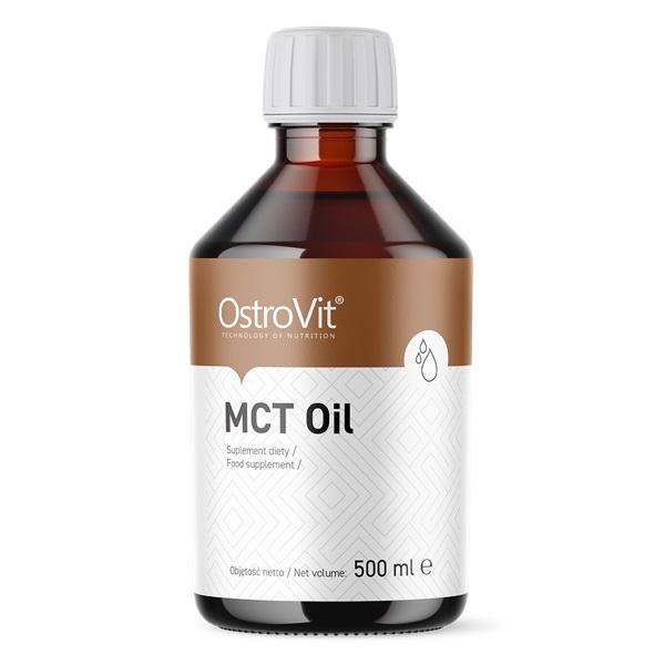 OstroVit Mct Oil 500ml