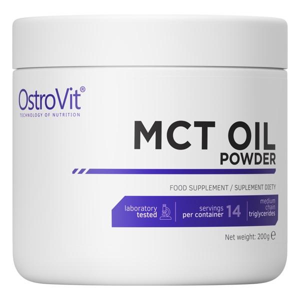 Mct Oil Powder 200g