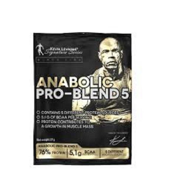 KEVIN LEVRONE Black Line Anabolic Pro Blend 5 27g