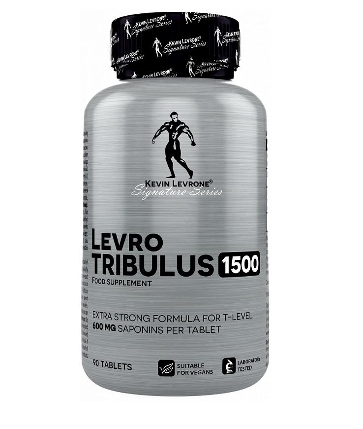 KEVIN LEVRONE Levro Tribulus 1500 90tabs