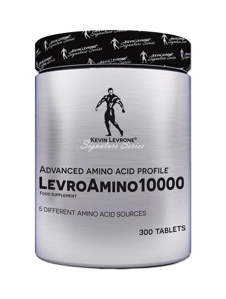KEVIN LEVRONE Levroamino 10000 300tabs