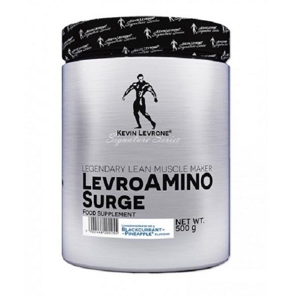 KEVIN LEVRONE Levroamino Surge 500g