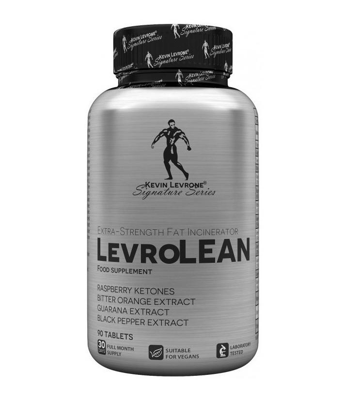 KEVIN LEVRONE Levrolean 90tabs