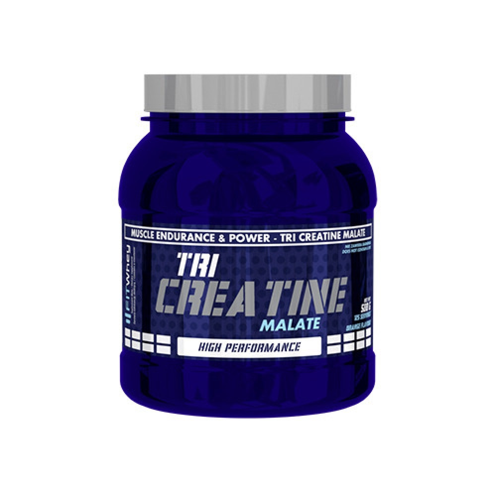 FITWhey Tri Creatine Malate 500g (Креатин)
