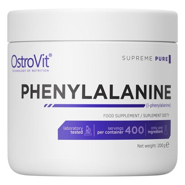 OstroVit Phenylalanine 200g