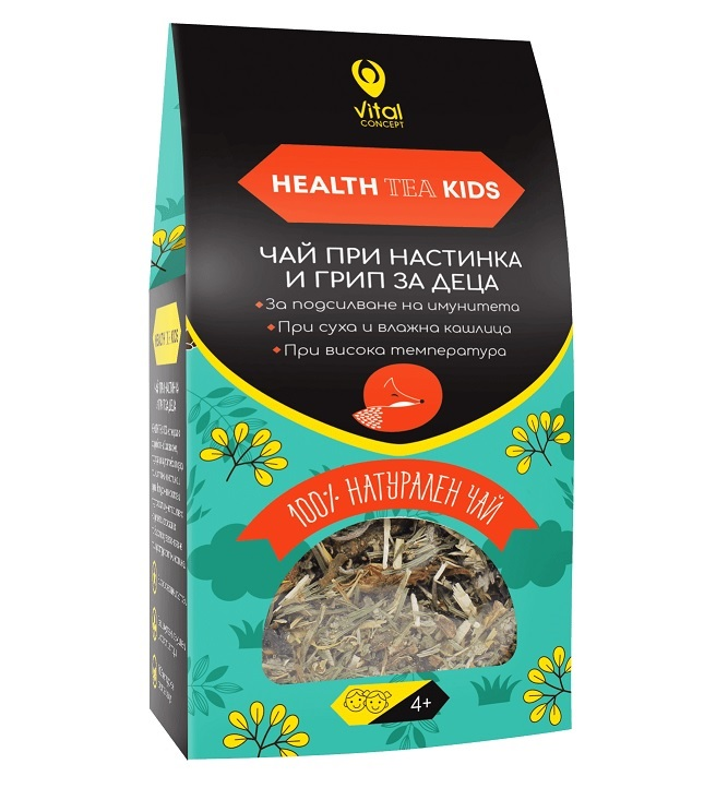Vital Concept Health Tea Kids 100g