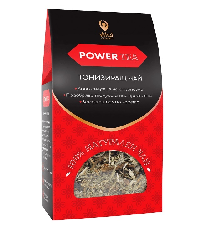 Vital Concept Power Tea 130g