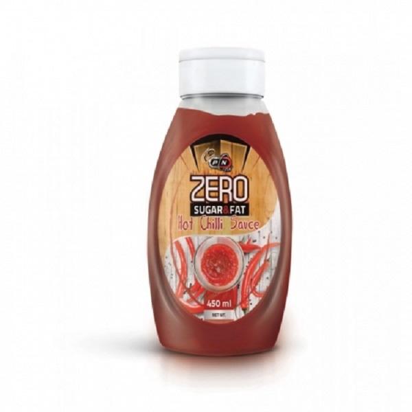 Pure Nutrition Zero Calorie Sauce Sweet Chilli 450ml