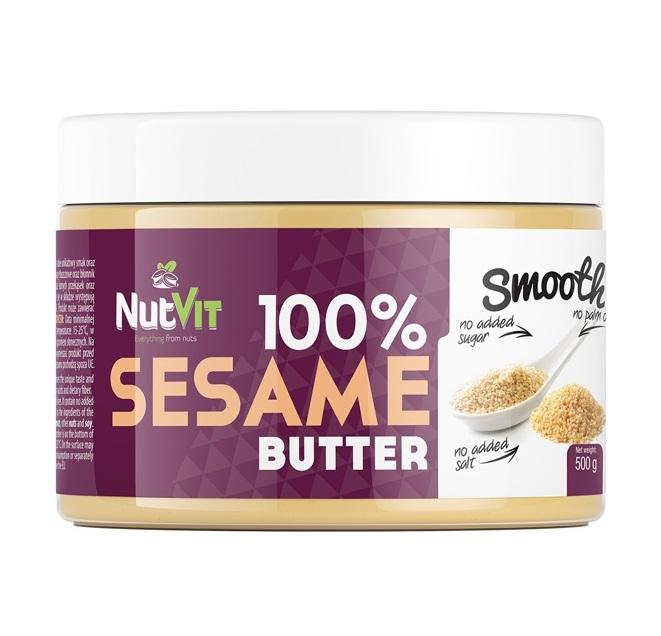 OstroVit Sesame Butter 500g