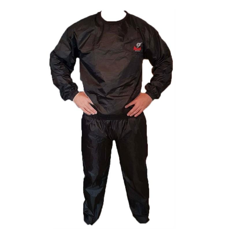 Armageddon Sports Сауна костюм Deluxe