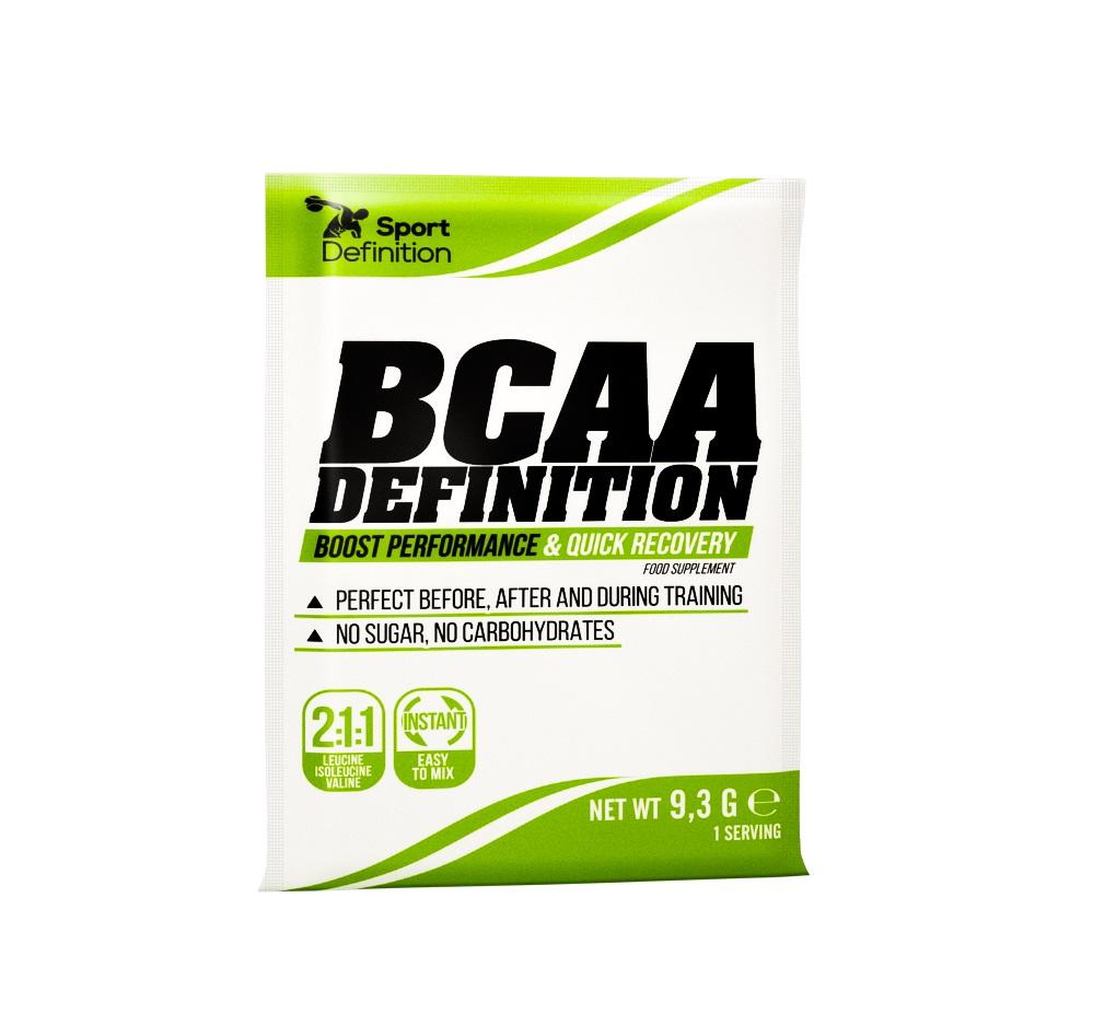 Sport Definition Bcaa Definition 9,3g (Аминокиселини)