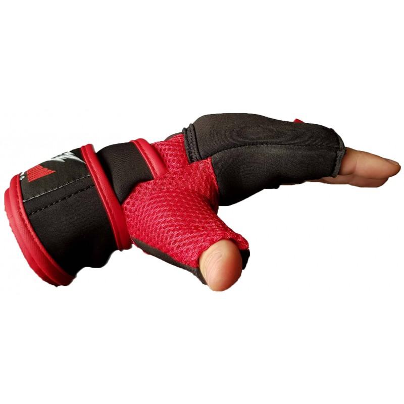 Armageddon Sports Вътрешни ръкавици Gel Tech