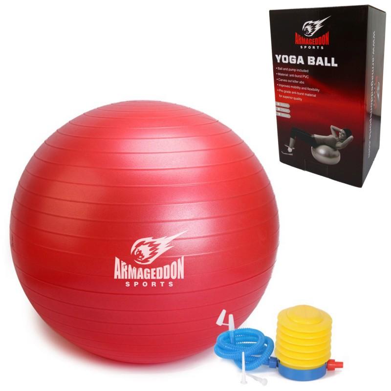 Armageddon Sports Фитнес гимнастическа топка 85 см