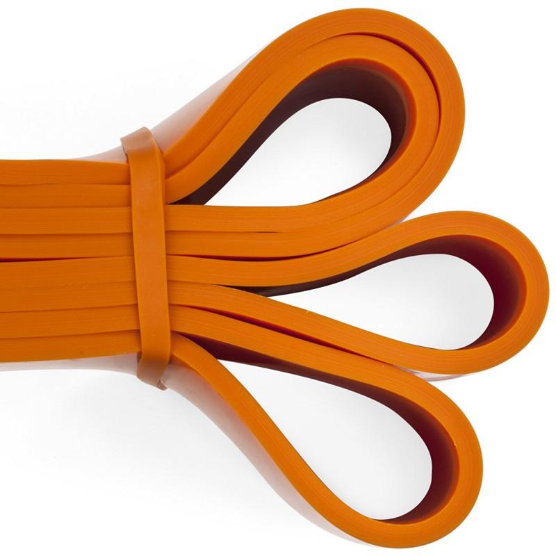 Armageddon Sports Ластична лента - оранжева