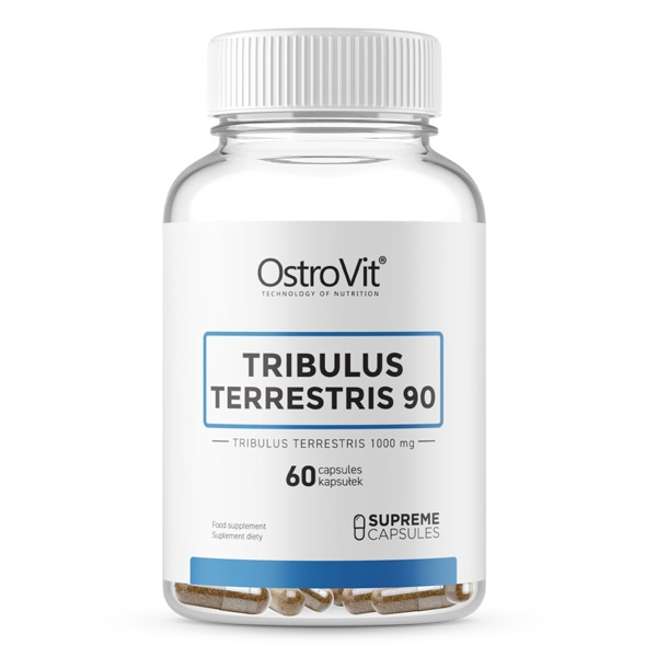 OstroVit Tribulus Terrestris 90 60caps