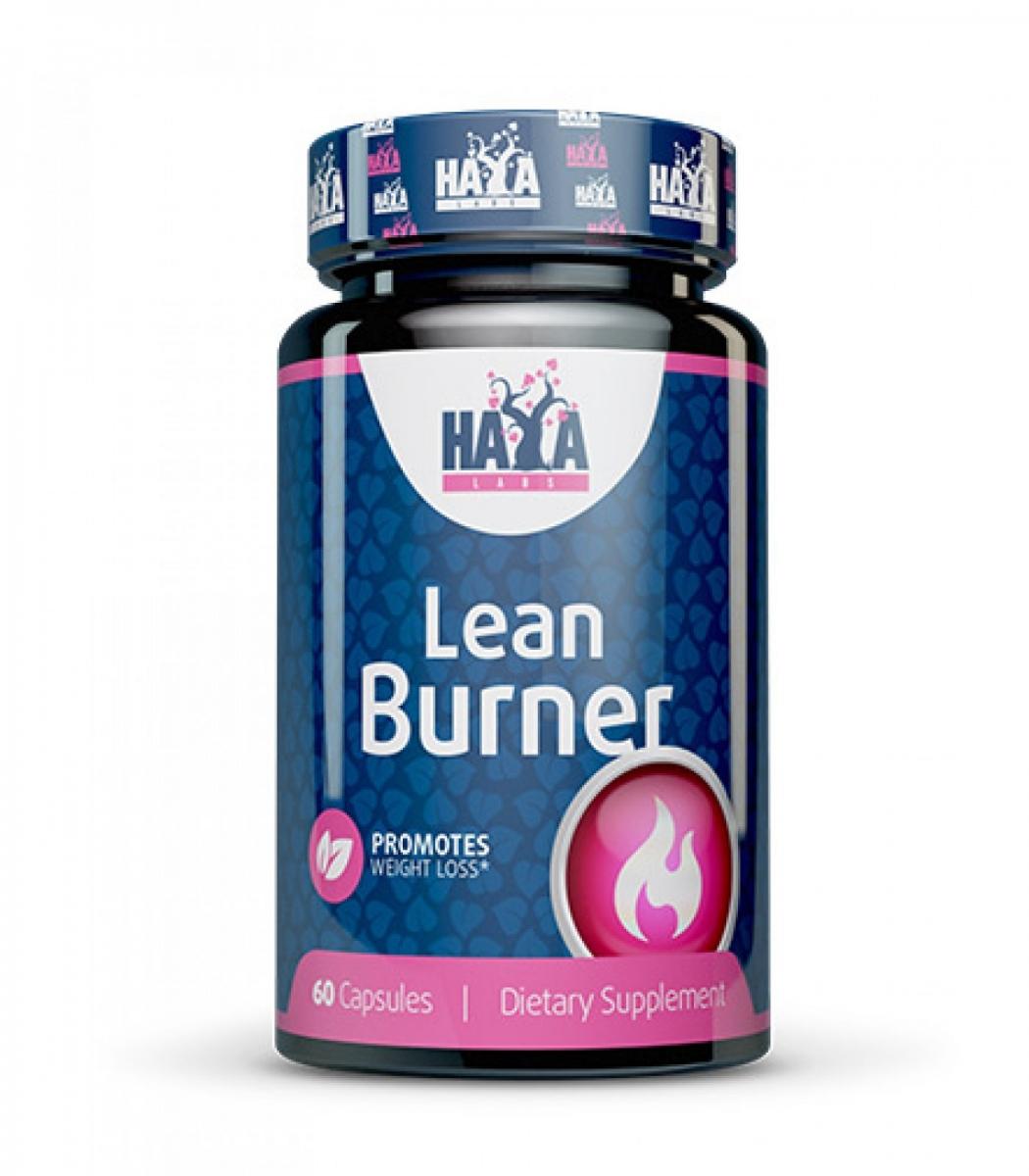 HAYA Labs Lean Burner 60caps