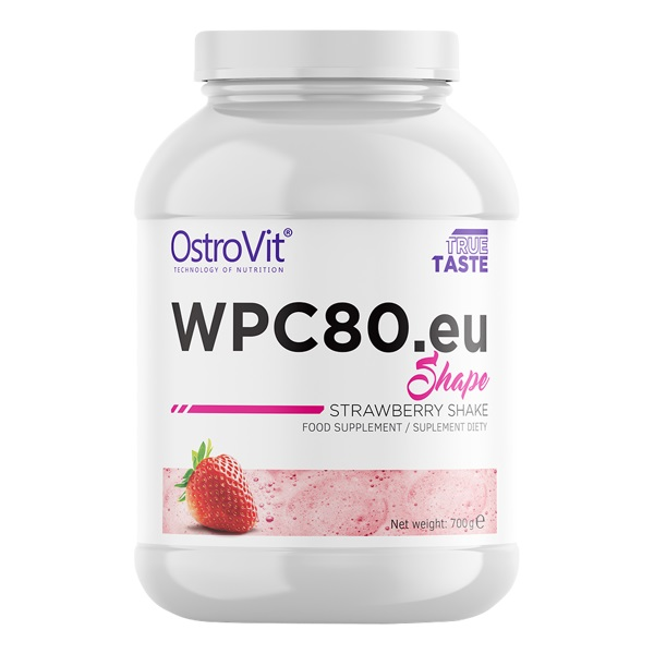 Whey Protein Concentrate Shape Protein 700g