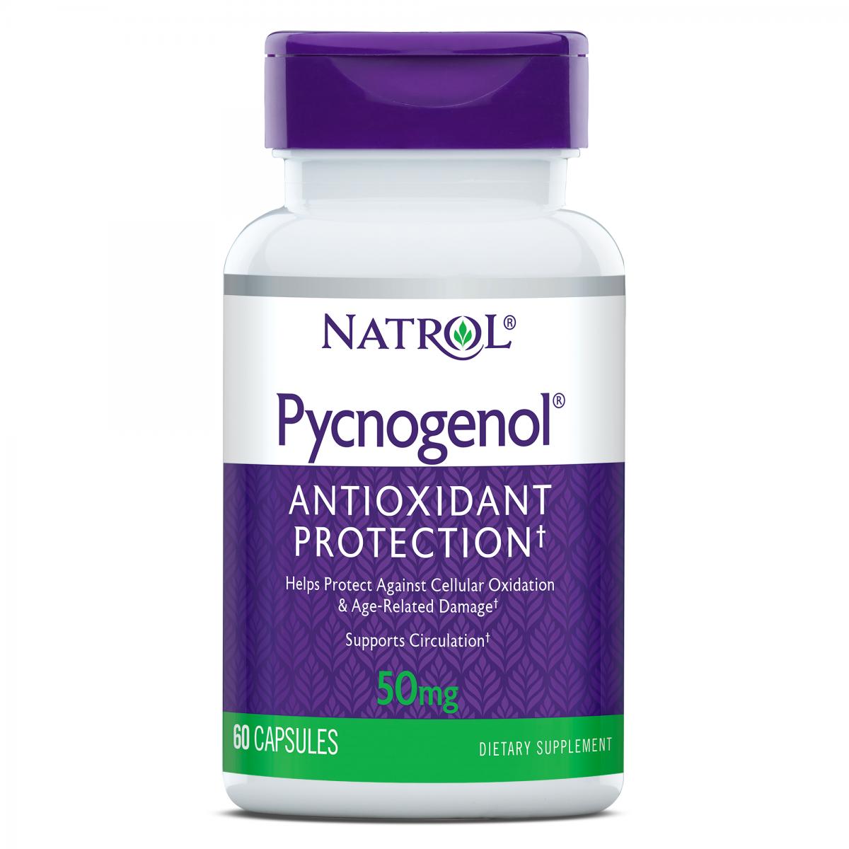 Natrol Pycnogenol