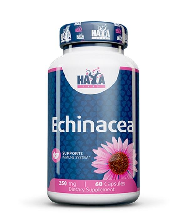 HAYA Labs Echinacea 250mg 60caps