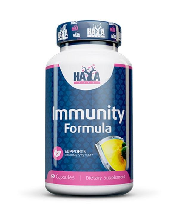 HAYA Labs Immunity Formula 60caps