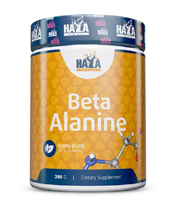HAYA Labs Sports Beta-alanine 200g