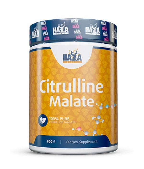HAYA Labs Sports Citrulline Malate 200g