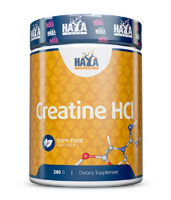 HAYA Labs Sports Creatine Hcl 200g