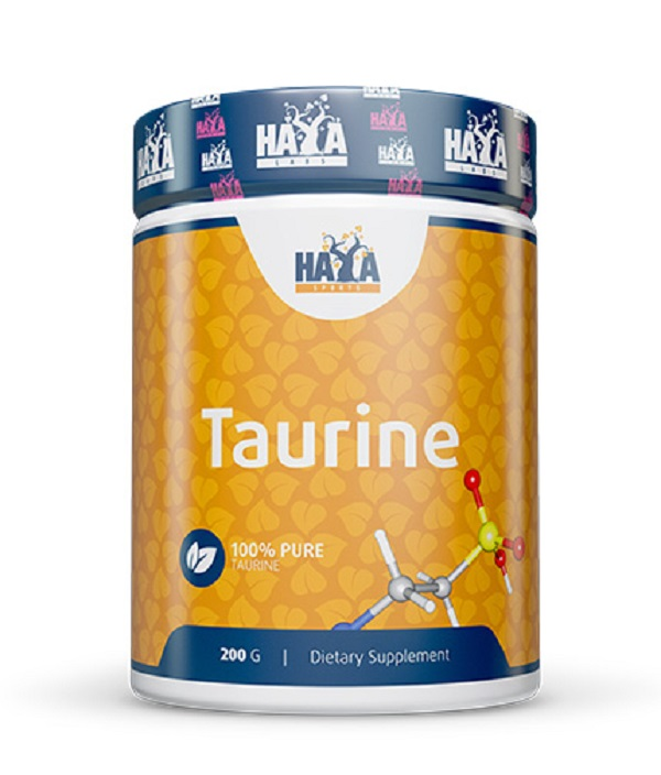 HAYA Labs Sports Taurine 200g