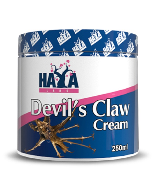 HAYA Labs Devil′s Claw Cream 250ml