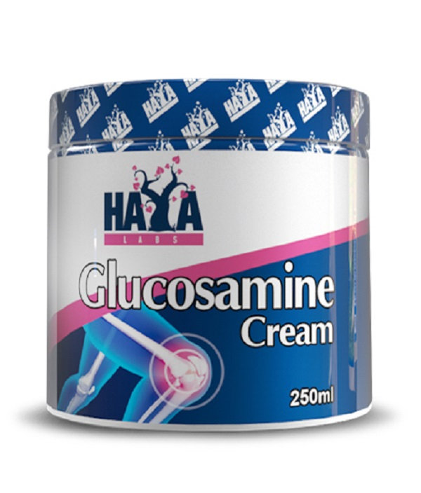 HAYA Labs Glucosamine Cream 250ml