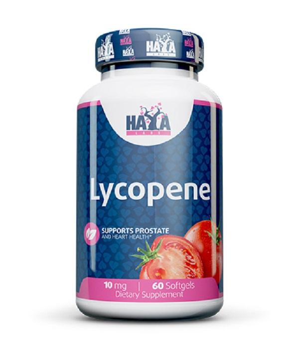 HAYA Labs Lycopene 60caps