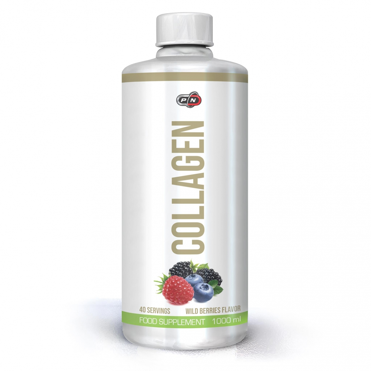 Pure Nutrition Collagen Liquid 1000ml