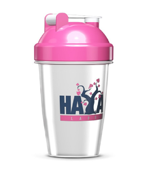 HAYA Labs Shaker 500ml