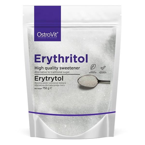 OstroVit Erythritol 750g