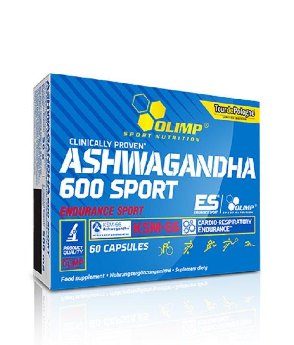 Olimp Ashwagandha 60caps