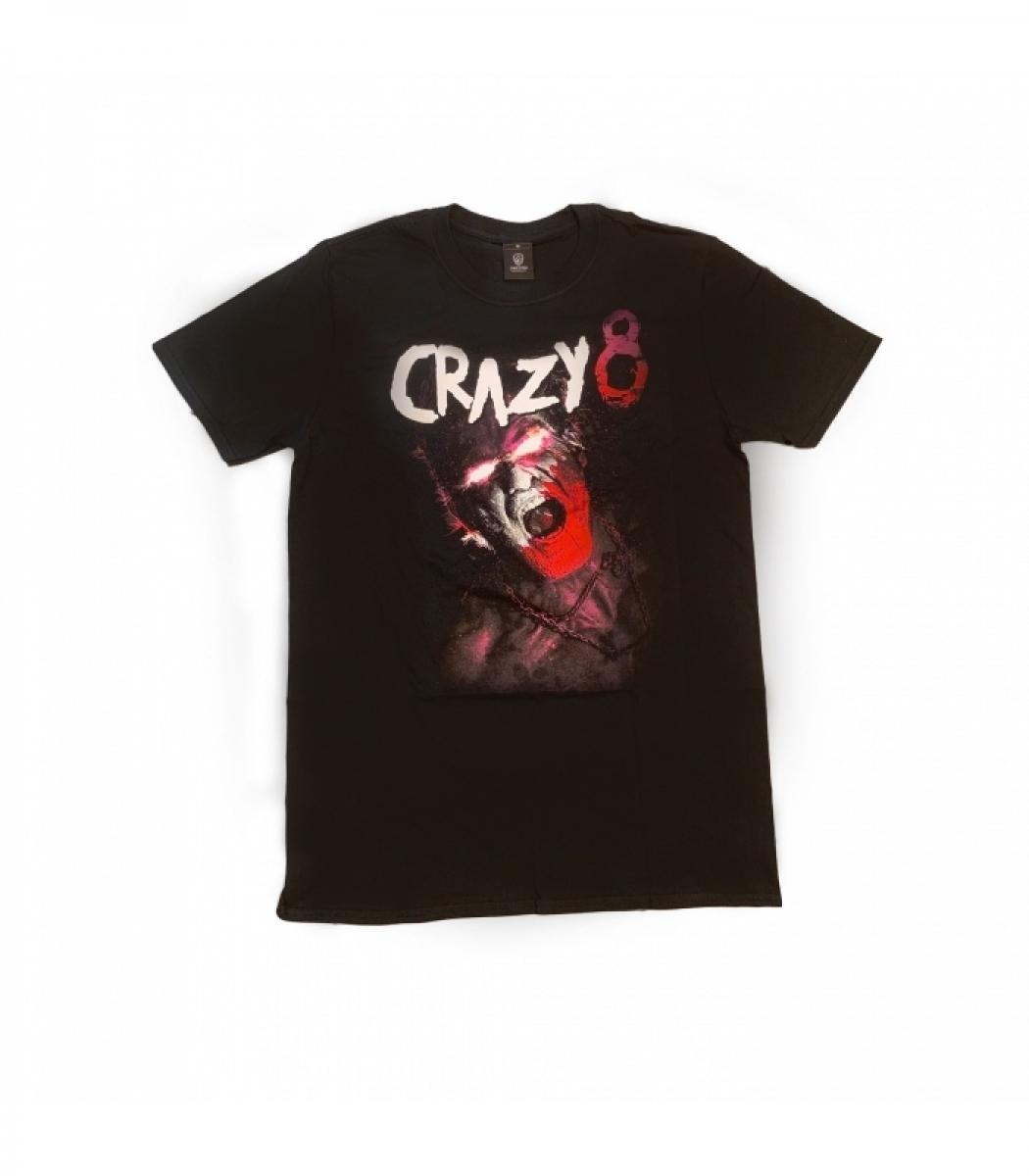 SWEDISH Supplements Crazy8 T-shirt Мъжка тениска