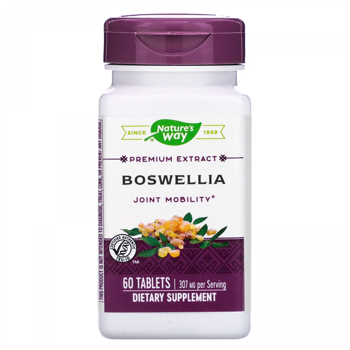 Nature′s Way Boswellia 310mg 60tabs