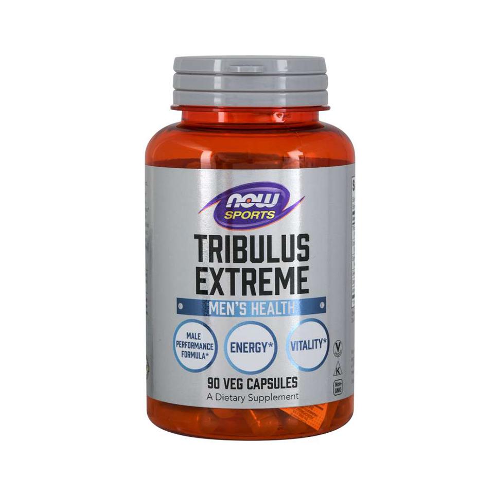 NOW Tribulus Extreme 90caps