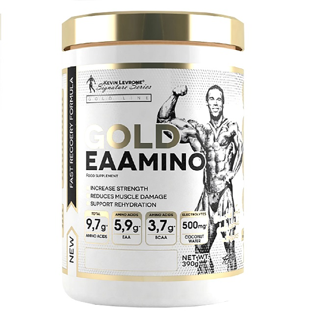 KEVIN LEVRONE Gold Line Gold Eaamino 390g