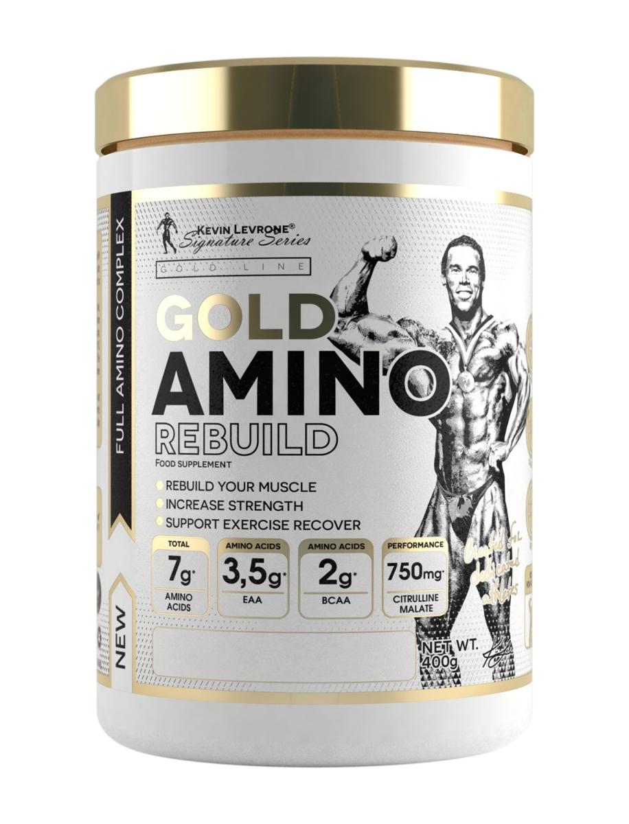 KEVIN LEVRONE Gold Line Gold Amino Rebuild 400g