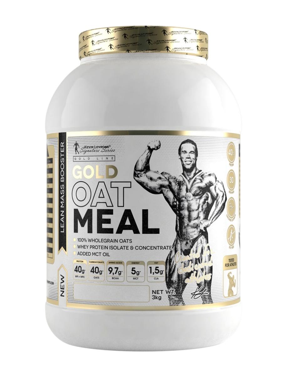 KEVIN LEVRONE Gold Line Gold Oat Meal 3000g