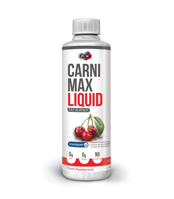 Pure Nutrition Carni Max Liquid 500ml