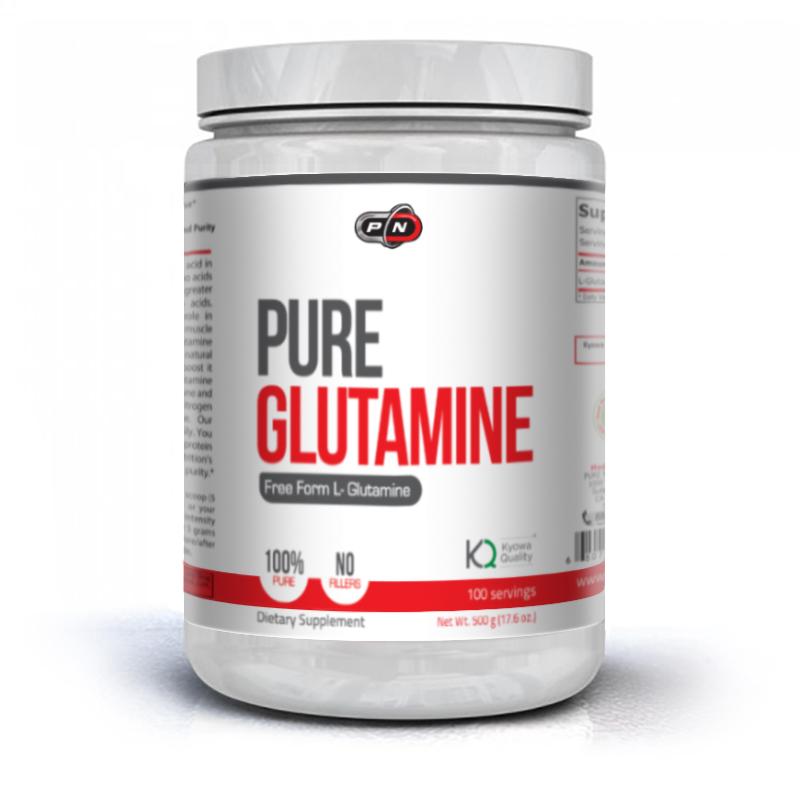Pure Nutrition 100% Pure Glutamine