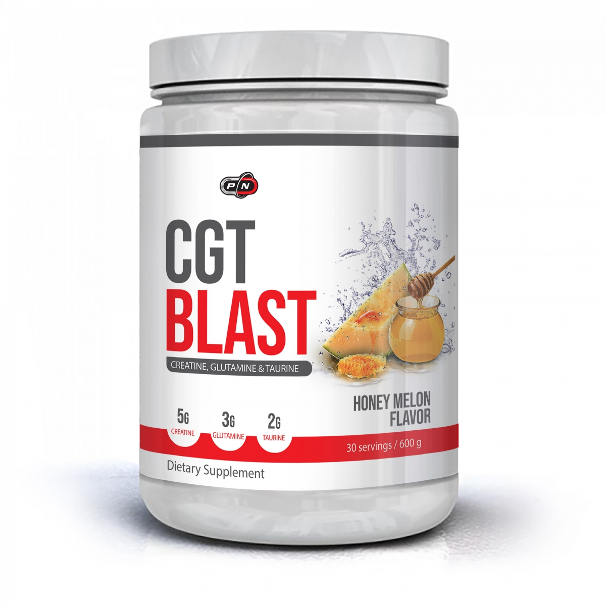 Pure Nutrition Cgt Blast
