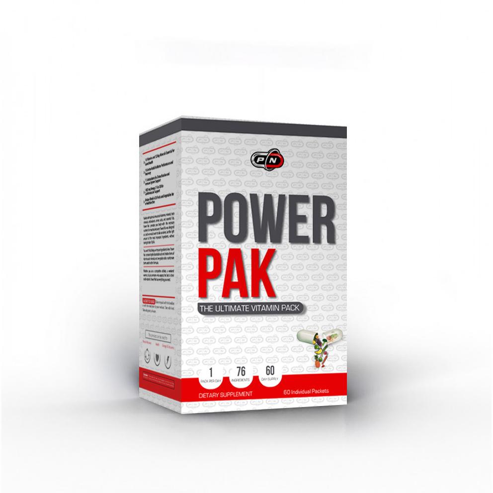 Pure Nutrition Power Pak