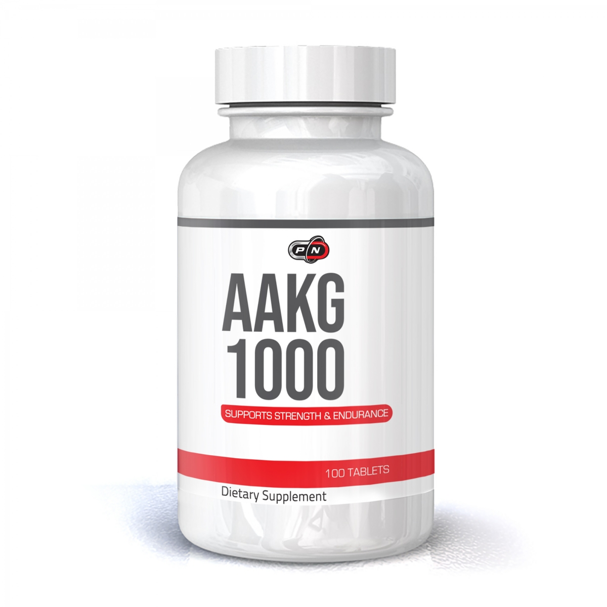 Pure Nutrition Aakg 1000mg 100tabs