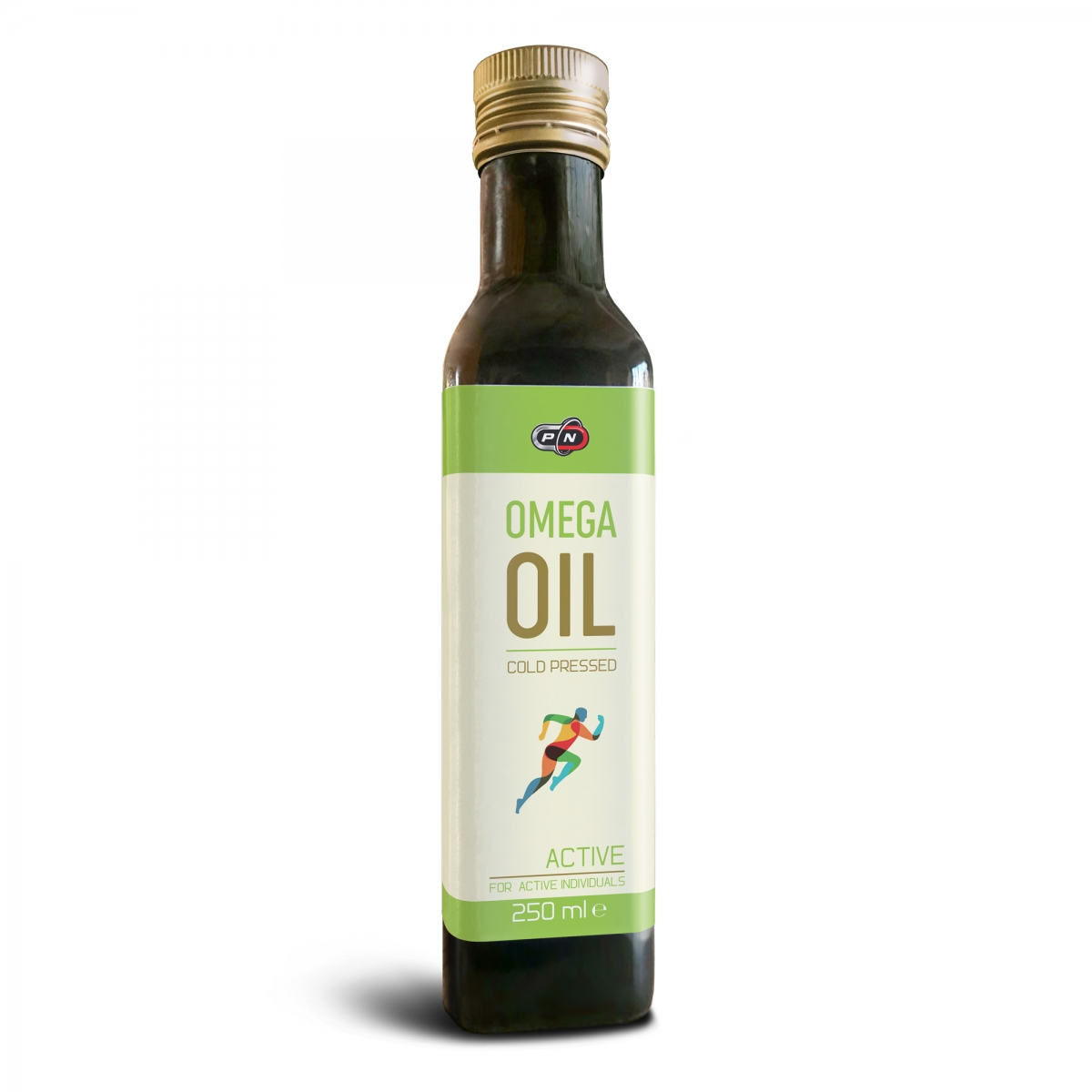 Pure Nutrition Omega Oil Active 250ml